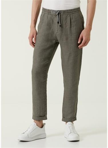 Beymen Collection Pantolon Haki